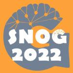 SNO2022 logo